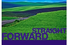 Straight Forward Poetry: Issue Two June 2012 / by straight forward