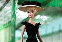 Barbie / by Cindy Yonkers Tutwiler