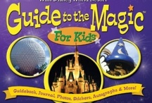 Disney World Books / Want to read more about Disney World? Here are some great Disney and Disney World related books to keep you busy!