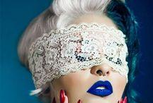 make up inspiration / by Amber Doe