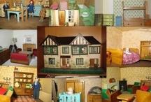 Darling Doll Houses / by Cheryl Lambert