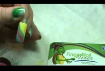 FingerNailFixer Videos / Videos created by FingerNailFixer to help nail professionals advance themselves. / by Holly Schippers