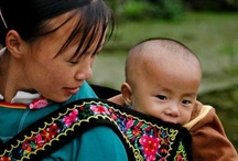 Motherhood Worldwide / The best, and the worst things that women experience as mothers around the world.