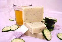 Crafting Personal Products With Herbs, Flowers & Oils / Using Herbs for Aromatherapy, Crafts. Health & Beauty. Making Soaps, Oils, Waters, Infusions, Creams, Lotions & Ointments. Also Liquid Soaps, Bath Salts, Body Scrubs & Room Fresheners.