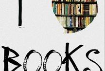 I love books! / by Kimberly Amis
