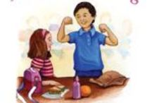 Food Allergy Books / Books about food allergies, peanut allergies, nut allergies, dairy allergies.