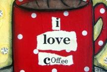 Coffee Anyone? / by Cheryl Lambert