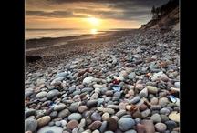Stone Love & River Rocks