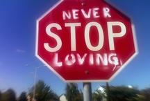 Love / by Xcel Media