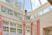 Majestic Glass Sunrooms / Beautiful Windows and Rooms made completely of Glass.