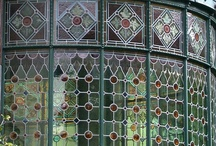 Exquisite Stained Glass