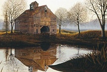 Country Living / by Kimberly Amis