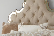 Sleeping Beauty / Beautiful Beds, Chaises, and Sleeping Chambers. Luxurious Blankets, Comforters, Coverlets, and Linens