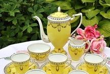 I'm A Lil Teapot...
