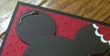 Disney Cricut and Scrapbook Crafts / Disney SVG images, Disney fonts and fun Disney scrapbook ideas
