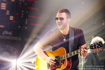 Hail to the Chief: Eric Church / All things Eric Church / by Beth Kendrick
