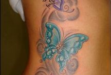 Tattoo / by Kristen Pelle