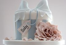 Baby boy Christening / All things cute  / by Vintage Teatime