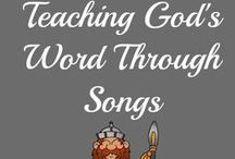 Jesus Music For Kids / Just some of my favorite songs/artists that draw kids back to Christ