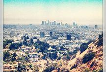 LA / by Amy Fay