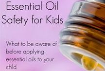 Essential Oils for Busy Moms / Like many busy moms, I have discovered the benefits of using essential oils! http://heidistjohn.com/other/sore-throat-try-essential-oil-tea / by The Busy Mom