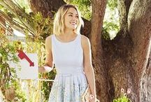 Spring Dresses / Ladies,  here are FindnSave's select collection of dresses for your Spring Season!   Retailers from Forever 21, Urban Outfitters, Nordstrom, White House/Black Market, Anthropolgie, and many more!