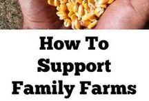 Farmwife Feeds & Farms / Life on a family farm! #recipes #farm #animals #food