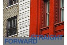 Straight Forward Poetry Issue Nine / The Poets and Images from Issue Nine of Straight Forward Poetry / by straight forward