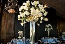 Table Centrepiece Inspiration