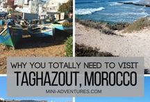 TRAVEL | Morocco / Articles and images to inspire travel in Morocco.