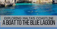TRAVEL | Magic In Malta