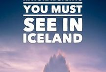 TRAVEL | Iceland / Planning for my trip to Iceland in January!