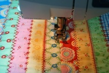 Sewing / Sewing Tutorials, Ideas, and Inspiration / by Ginny Gallagher