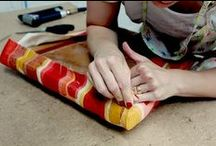 Sewing - inspiration & instruction