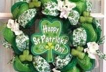 {Holiday} St. Pattys Day / by Sara Banister