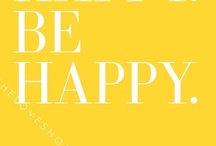 live good. be happy. / I coach and teach professionals how to keep it 'real' online (and off) to build successful, thriving, authentic businesses and lives.  Live good. Be happy., Inc. is my business.   / by Mimi Osterdahl