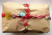 That's a Wrap! / by Cheryl Stalowski
