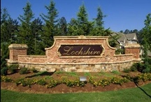 Lochshire / Discover 'Altogether More' SO CLOSE to I-75! GREAT Cherokee County Schools - Etowah High District - A National Blue Ribbon School for High Achievement!! Located in Acworth - An All America City Award Winner!!! Ideal Location for Homes in Metro Atlanta! Exceptional Amenities and VALUE from the $290's!