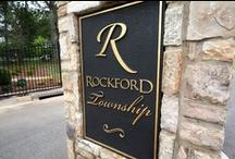 Rockford Township / We are thrilled to offer our latest Marietta community, Rockford Township, right here in the heart of Marietta!
