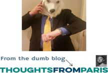 Funniest Blogs / Funny blogs from comedy writers and humor websites. Are we the funniest bloggers? Sure, why not?