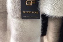 GYZZ FUR / Mink Fur / by Gyzz Fur