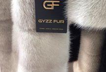 GYZZ FUR / by Gyzz Fur