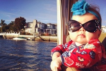 Baby Inspiration!!! / by Jamie Harris
