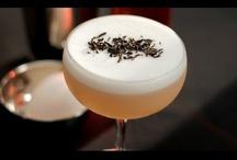 Mezcal Cocktails