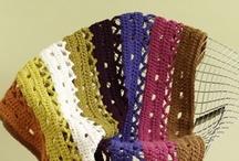 Crochet it / by Erica Stoy