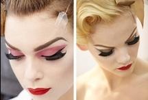 Makeup, Tats & Facepaint