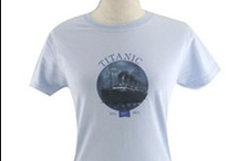 Titanic Apparel / Titanic branded apparel. Shop for the entire family at http://www.thetitanicstore.com/browse.cfm/titanic-apparel/2,3.html