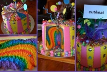 My cakes / Cakes, cupcakes and cookies created by me... www.healthycakes4you.hostei.com