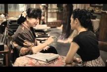 Locals. / Archipelago with beautiful voices. Indonesia voices!