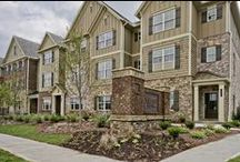 Village Walk / Accessibilty…..Adventure…..Artistry! Featuring only 20 luxury townhomes and 8 single family homes, Village Walk is only minutes away from I-75 and I-285 and is easily accessible to all the areas you enjoy most….whether it's Vinings, Buckhead, Midtown or Downtown, you will be on your way to work or play.
